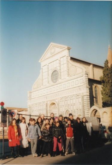 Attività 2008