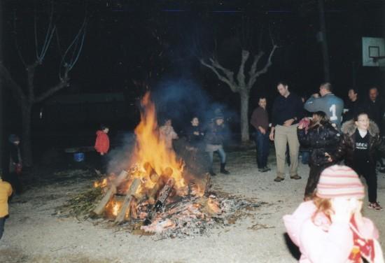 Attività 2009