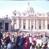 Pellegrinaggio a Roma 2