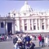 Pellegrinaggio a Roma 3