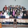 Festa dei ragazzi delle medie dell'unità pastorale