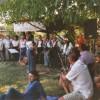 Festa con la Banda del Grillo da Montevecchi