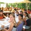 Campo giovani a Ca' di Malanca