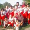 Torneo di calcio ragazzi memorial Andrea Cafaggi