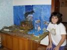 Cafaggi Chiara (terza classificata)