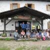 Campo famiglie a Pieve di Cadore