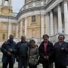 Gita a Torino per l'ostensione della Sindone