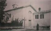 Chiesa antica di S. Lucia con Don Giovanni Bubani