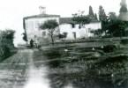 Casa colonica e canonica di Montefortino