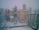 La nevicata del dicembre 2008